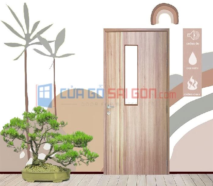 Kích thước cửa phòng ngủ theo phong thủy
